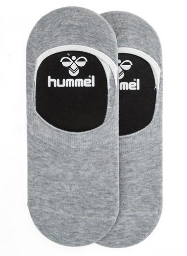 Hummel Spor Çorap | 2'li Çorap Gri